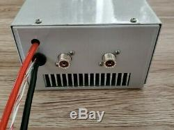 1000 watts RMS amplifier for 1.8 to 30 MHz HF linear 50v LDMOS BLF188XR 10 meter