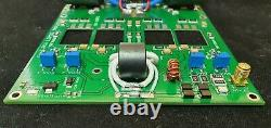 1000w LDMOS Linear Amplifier 50v 1.8-60Mhz 4 x MRF300 Board