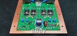 1000w LDMOS Linear Amplifier 50v 1.8-60Mhz 4 x MRF300 Pallet