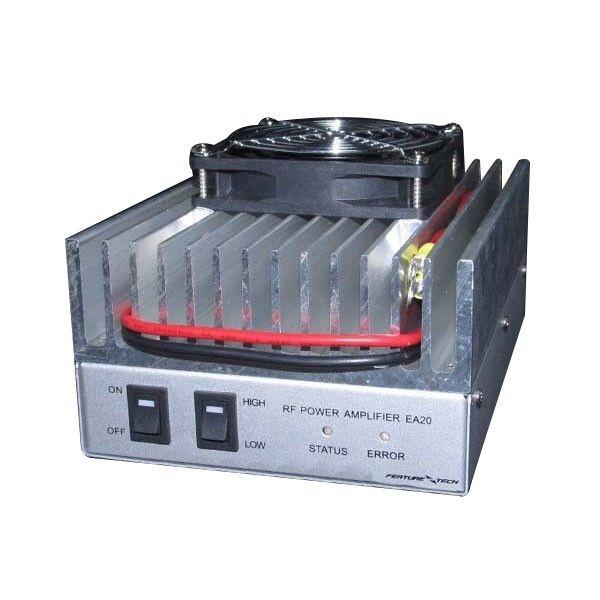 100w Short Wave Power Amplifier Qrp Radio Power Booster 1.5-30mhz Rf Amplifier
