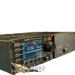 100W Short wave HF Power Amplifier for KN-850 KN-990 FT-817 FT-818 KX3 QRP GT