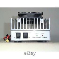 100W UHF Band 420-460MHz U Band Ham Radio Amplifier for FM Two Way Ham Power AMP