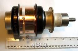 10-1200pF 8kV/4kV Vacuum Variable Capacitor (HF Tuner) New in Box