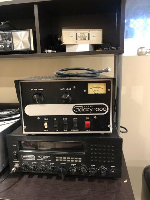 10 Meter Linear Amplifier