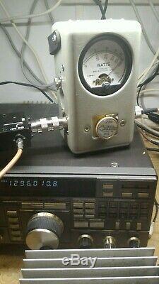 1296MHz 23 cm amplificatore 200W