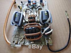 1500 +W dual ldmos blf188 linear amplifier board v2.0