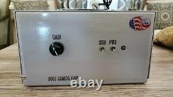 1500 watts RMS amplifier for 1.8 to 30 MHz HF linear 50v LDMOS BLF188XR Ham