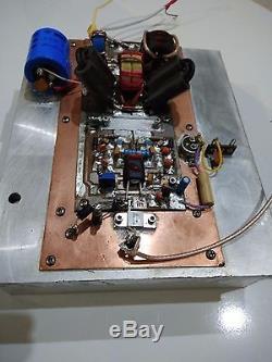 1KW LDMOS-FET LINEAR AMPLIFIER module for BLF188XR