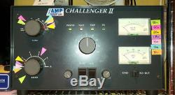 1.5KW HF linear amplifier Linear Amp UK Challenger GS-35b tube