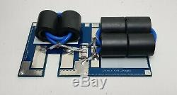 1.8 to 60MHz 2.5KW Hybrid Splitter/Combiner Set