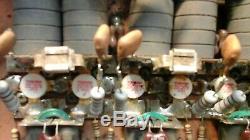 2004 blade built butt cutrer 8 pill toshiba strait