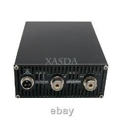 200W HF Power Amplifier Shortwave Amp/FT-817 ICOM IC-703 Elecraft KX3 QRP PTT #T