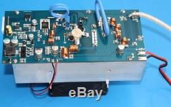 2018 150W 76M-108MHz FM Stereo Transmitter RF Power Amplifier Radio Station Ham