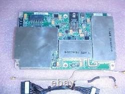 20W Class A Linear RF amplifier 2.4GHz for ES'Hail2