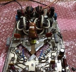 2KW + VERY HIGH POWER 2x LDMOS BOARD LINEAR AMPLIFIER