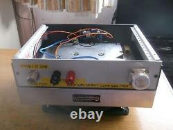 2.4GHz 220 Watt Linear Amplifier gain 40dB Es'hail 32 volt / 28 volt supply