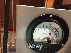 2 Meter 1000 Watt VHF LDMOS Linear Amplifier Board with BLF188XR & Copper Plate