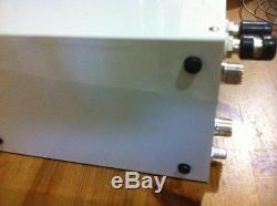 2 m 144-148 MHZ 300w linear amp
