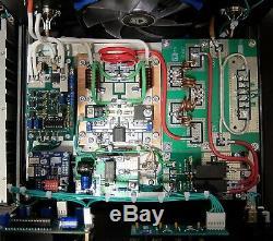 2 meters 144 MHz amplifier 500W MRF300 LDMOS