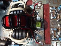 2kw+ Ldmos Blf188xr Board Linear Amplifier