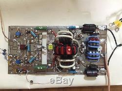 2kw+ Linear Amplifier Board