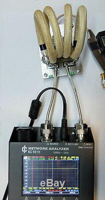 2m VHF power amplifier LDMOS MOSFET 144 2-PORT 3000 WATT SPLITTER COMBINER