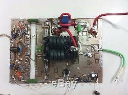 3KW + 3 x BLF188XR LDMOS BOARD LINEAR AMPLIFIER