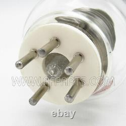 3-500ZG-3-500Z RF Parts SELECT Transmit Tubes, Matched Pair (2) One Yr. Warranty