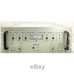 3.95-26.5Mhz (1 30Mhz) 250W 50DB HF Amplifier with MRF151G Kalmus LA250H