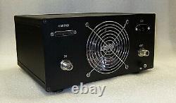 430-440 MHz linear amplifier 70 cm 400W