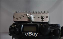 45W HF Power Amplifier F YASEU FT-817 818 ICOM IC-703 Elecraft KX3 QRP Ham Radio