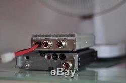 45W HF Power Amplifier For FT-817 ICOM IC-703 Elecraft KX3 QRP Ham Radio