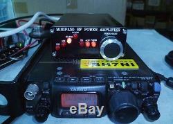 45W HF Power Amplifier For YASEU Ham Radio