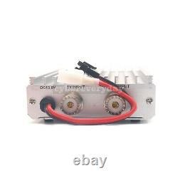 45W MX-P50M HF Power Amplifier for FT-817 ICOM IC-703 Elecraft KX3 QRP Ham Radio