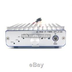 45W MX-P50M HF Power Amplifier for FT-817 IC-703 Elecraft KX3 QRP Ham Radio UK