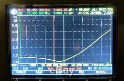 4-PORT 4000 WATT SPLITTER and COMBINER LDMOS BLF188 MRF1K5 amplifier