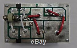 4-PORT 6000 WATT SPLITTER COMBINER LDMOS BLF188 BLF amplifier
