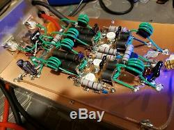 4 Pill 2879 Amplifier Challenger Amps 10 Meter Fatboy Xforce