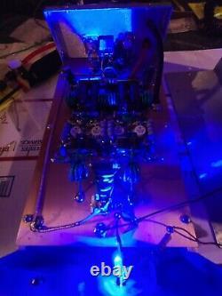 4 Pill 2879 Linear Amplifier