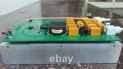 50W HF Power Amplifier PA withLPF, FT-817 Icom-703 ICOM-705 Elecraft KX3