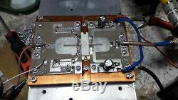 600W 1296 Mhz 23cm 50v MRF13750 based RF amplifier