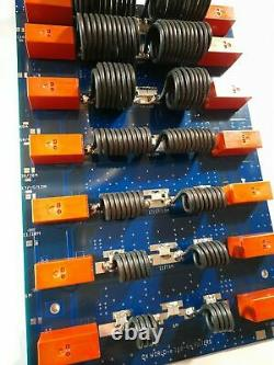 600W HF/6m KIT FOR MRF300 LINEAR AMPLIFIER (AMP/LPF/RX-TX & ANT SWITCH)3 BOARDS