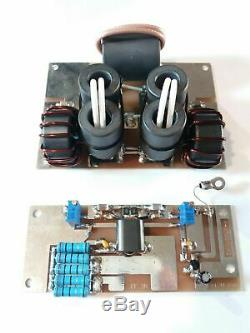 600W HF/6m Kit for MRF300 Linear amplifier (AMP/LPF/RX-TX & ANT switch) 3BOARDS