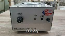 600 watts RMS amplifier for 1.8 to 54 MHz HF linear 50v LDMOS MRF300 Ham Radio