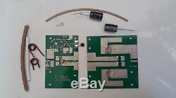 600w 1kw 432 MHz 420-450 MHz 70cm LDMOS amplifier KIT