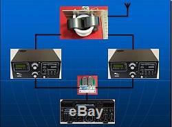6KW 2-port SPLITTER/COMBINER OM Power amplifier LDMOS 6000W