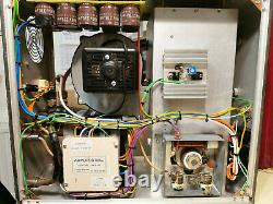 6m Amplitec linear amplifier 1kW