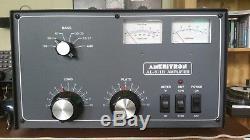 800 Watt HF Linear Amplifier Ameritron-AL-811H-Linear-Amplifier