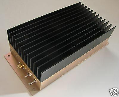 902-928mhz 10w Rf Power Amplifier, Hpa-915, New, Sma
