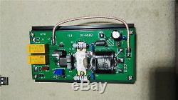 90W HF Power Amplifier + 100W 3.5Mhz-30Mhz LPF For FT-817 IC-703 KX3 Ham Radio